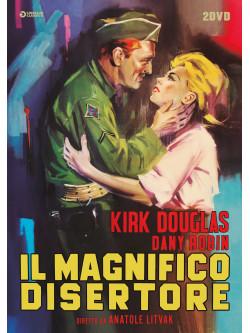 Magnifico Disertore (Il) (Atto D'Amore) (Vers. Cinematografica Italiana+Integrale Inglese) (2 Dvd)