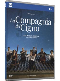 Compagnia Del Cigno (La) (3 Dvd)
