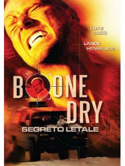 Bone Dry - Segreto Letale