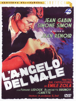 Angelo Del Male (L') (1938)