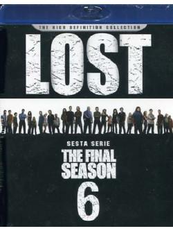 Lost - Stagione 06 (5 Blu-Ray)