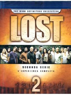 Lost - Stagione 02 (7 Blu-Ray)