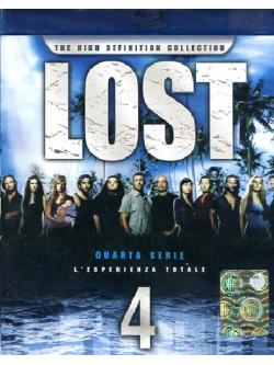Lost - Stagione 04 (5 Blu-Ray)