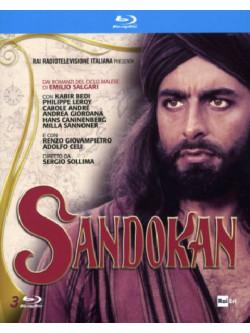 Sandokan (3 Blu-Ray)