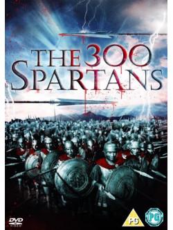 300 Spartans (The) [Edizione: Regno Unito] [ITA]