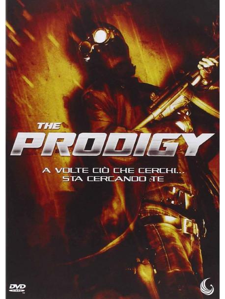 Prodigy (The)