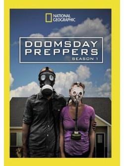 Doomsday Preppers: Season 1 (3 Dvd) [Edizione: Stati Uniti]