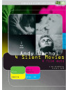 Andy Warhol - 4 Silent Movies (4 Dvd)