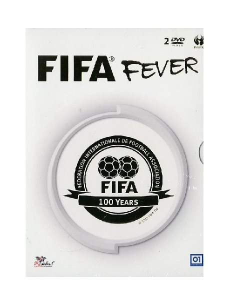 Fifa Fever (2 Dvd)