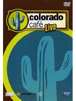 Colorado Cafe' Live - Stagione 01
