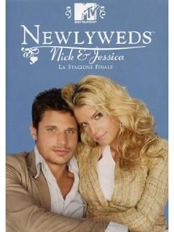 Newlyweds - Nick & Jessica - Stagione Finale (2 Dvd)