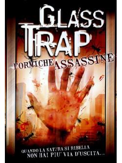Glass Trap - Formiche Assassine