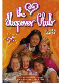 Sleepover Club (The) - Stagione 01 03