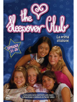 Sleepover Club (The) - Stagione 01 04
