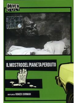 Mostro Del Pianeta Perduto (Il)