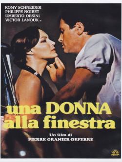 Donna Alla Finestra (Una)