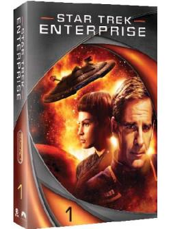 Star Trek - Enterprise - Stagione 01 (6 Blu-Ray)