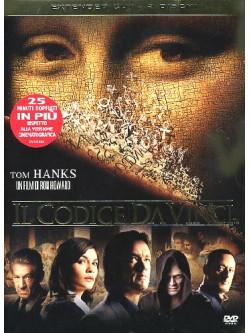 Codice Da Vinci (Il) (Extended) (2 Dvd)
