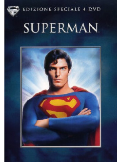 Superman - The Movie (SE) (4 Dvd)