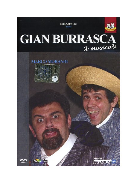 Gian Burrasca - Il Musical