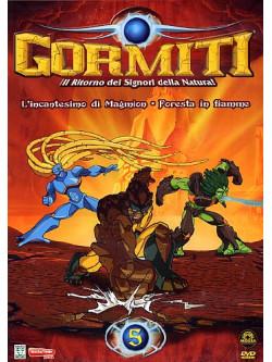 Gormiti 05