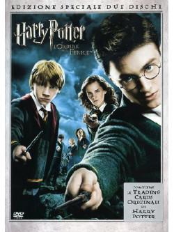 Harry Potter E L'Ordine Della Fenice (SE) (2 Dvd)