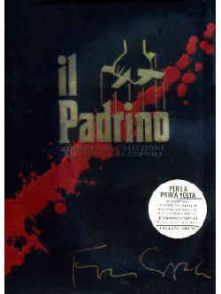 Padrino (Il) Trilogia (Ed. Restaurata) (5 Dvd)