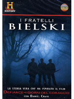 Fratelli Bielski (I) - La Vera Storia Di Defiance (Dvd+Booklet)