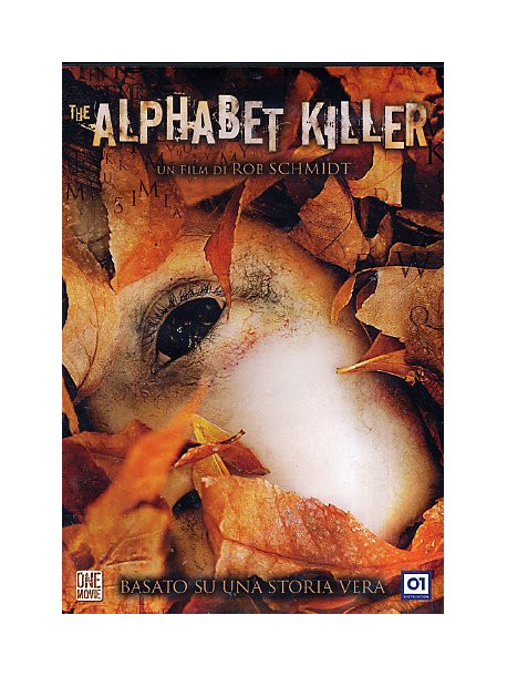 Alphabet Killer (The)