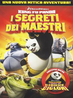 Kung Fu Panda - I Segreti Dei Maestri / I Segreti Dei Cinque Cicloni (I)