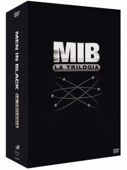 Men In Black - La Trilogia (3 Dvd)