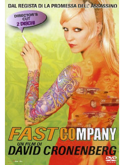 Fast Company (2 Dvd)