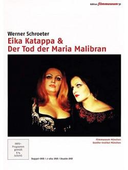 Special Interest - Eika Katappa & Der Tod [Edizione: Germania]