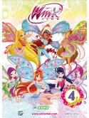 Winx Club - Stagione 04 (4 Dvd)