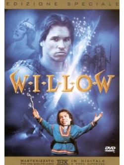 Willow (SE)