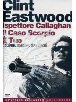 Ispettore Callaghan Il Caso Scorpio E' Tuo (SE) (2 Dvd)