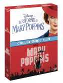 Mary Poppins Collection (2 Dvd)