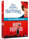Mary Poppins Collection (2 Blu-Ray)