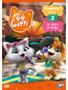44 Gatti 02 (Dvd+Card Da Collezione)
