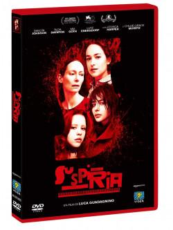 Suspiria (Dvd+4 Card Da Collezione)