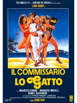 Commissario Lo Gatto (Il)