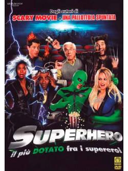 Superhero - Il Piu' Dotato Dei Supereroi