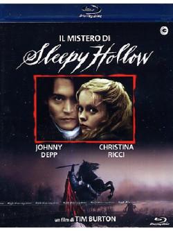 Mistero Di Sleepy Hollow (Il)