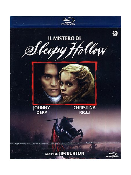 Mistero Di Sleepy Hollow (Il)