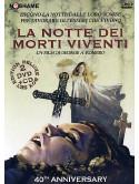 Notte Dei Morti Viventi (La) (1968) (SE) (2 Dvd+Cd)