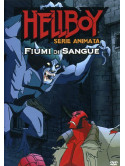 Hellboy - Fiumi Di Sangue