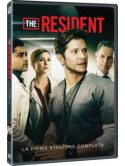 Resident (The) - Stagione 01 (3 Dvd)