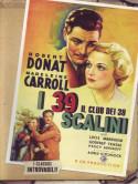 39 Scalini (I)