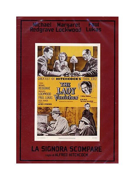 Signora Scompare (La)