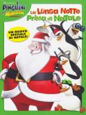 Pinguini Di Madagascar (I) - La Lunga Notte Prima Di Natale